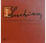 Album Stefan Luchian. Pictura pastel acuarela desen