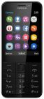 Telefon Mobil Nokia 230, TFT 2.8inch, 2MP (Gri)