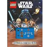 The Official LEGO Star Wars Annual 2017