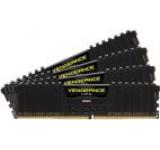 Memorii Corsair DDR4 Vengeance LPX Black Series 4x4GB, 2666 MHz, 16 CL