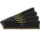 Memorii Corsair DDR4 Vengeance LPX Black Series 4x4GB, 2666 MHz, 16 CL