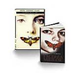 Pachet: Tacerea mieilor (carte+film)