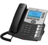Telefon IP Fanvil C62 Profesional, 4 linii SIP, 8 taste DSS, HD Voice, POE, suport extensie