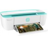Multifunctional HP Deskjet Ink Advantage 3785 All-in-One, inkjet, A4, 19 ppm, Wireless