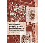 Istorie Urbana. Lotizarea si Parcul Ioanid din Bucuresti in context european