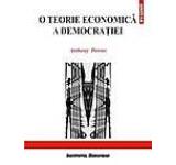 O teorie economica a democratiei
