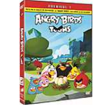 Angry birds Volumul 1