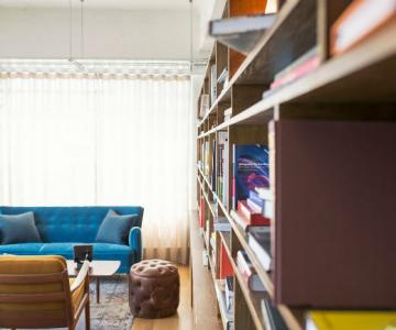 10 Principii esentiale de organizare a spatiului de locuit