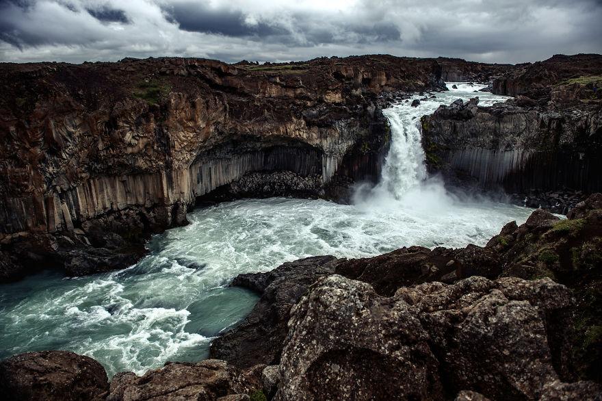 O calatorie spre centru Pamanatului: Islanda - Poza 5