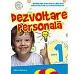 Dezvoltare personala. Clasa I ed. 5. 2017-2018