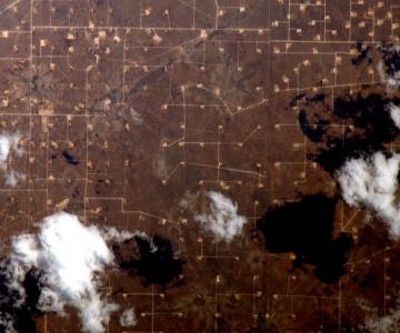 22 de fotografii facute de un astronaut NASA