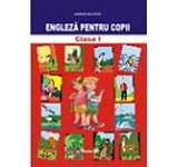 Engleza pentru copii - clasa I