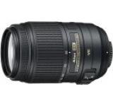 Obiectiv Foto NIKON 55-300mm f/4.5-5.6G AF-S DX VR