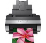 Imprimanta Epson Stylus Photo R2880