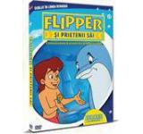 Flipper si prietenii sai