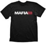 Tricou Mafia 3, marime S (Negru)