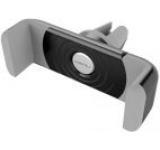 Suport auto telefon KENU Airframe, pentru telefoane pana la 5 inch, prindere de orificiul de aerisire (Negru)