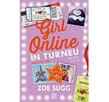 Girl online in turneu
