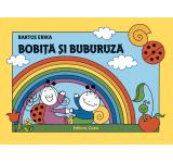 Bartos Erika - Bobita si Buburuza
