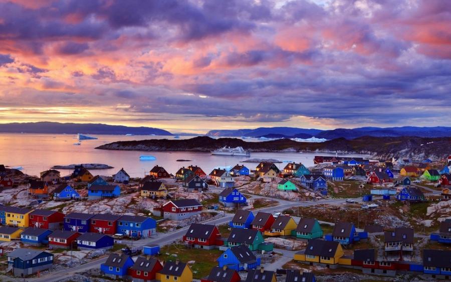 Cele mai frumoase sate din lume de vizitat in 2018 - Poza 24