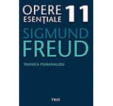 Opere Esentiale vol. 11 - Tehnica psihanalizei