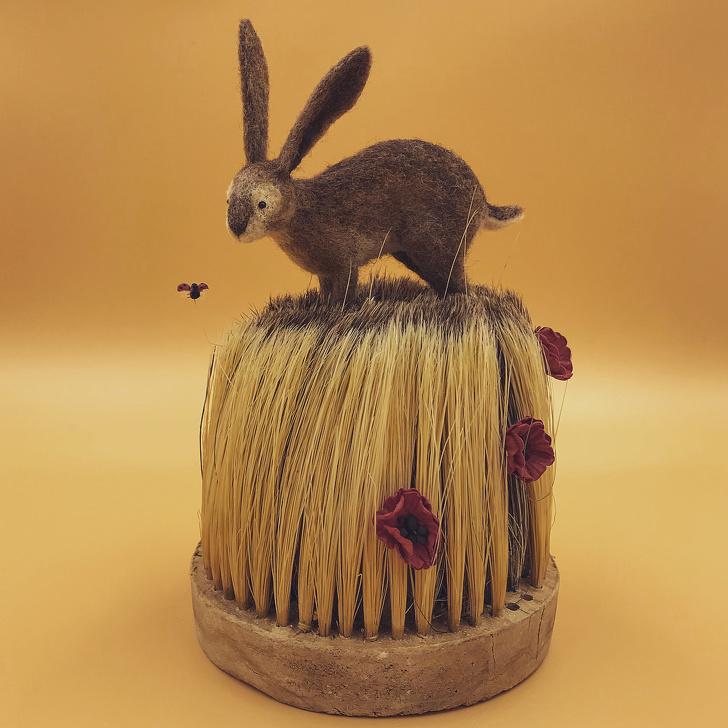 Povesti cu perii vechi si animale simpatice, de Simon Brown - Poza 16