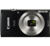 Aparat Foto Digital Canon IXUS 185, 20 MP, Filmare HD, Zoom optic 8x (Negru)