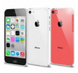Husa protectie spate Ringke Slim Crystal pentru iPhone 5/5s (Transparenta)
