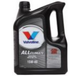 Ulei motor Valvoline All Climate, 15W-40, 4L