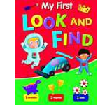 Look and Find (2)
