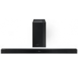 Soundbar Samsung HW-K450, 300W, 2.1, Bluetooth (Negru)