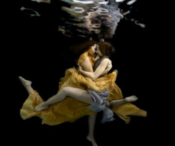 Fotografii subacvatice impresionante
