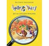 Agatha Mistery - Jaf la cascada Niagara Vol. 4