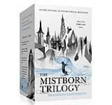 Mistborn Trilogy: The Final Empire the Well of Ascension the Hero of Ages