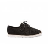 Pantofi Casual Delict Negru
