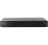 Blu-Ray Player 4K Sony BDP-S6700B, 3D, Wi-Fi