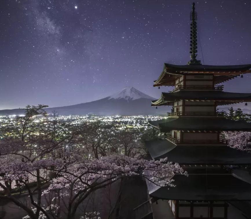 Nat Geo Photo Contest 2019: Cele mai frumoase fotografii de calatorie - Poza 3