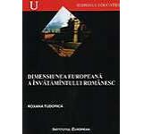 Dimensiunea europeana a invatamintului romanesc