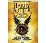 Harry Potter si copilul blestemat