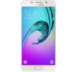 Telefon Mobil Samsung Galaxy A5 (2016), Procesor Octa-Core 1.6Ghz, Super AMOLED Capacitive touchscreen 5.2inch, 2GB RAM, 16GB Flash, 13MP, 4G, Wi-Fi, Dual Sim, Android (Alb)