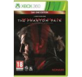 Metal Gear Solid V: The Phantom Pain D1 Edition (Xbox 360)