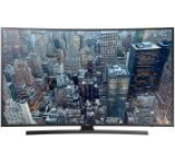 Televizor LED Samsung 122 cm (48inch) 48JU6500, Ultra HD (4K), Smart TV, Curbat, Tizen UI, Ultra Clear, Micro Dimming Pro, PQI 1100, Wireless, Wi-Fi Direct, CI+