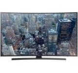 Televizor LED Samsung 122 cm (48inch) 48JU6500, Ultra HD (4K), Smart TV, Curbat, Tizen UI, Ultra Clear, Micro Dimming Pro, PQI 1100, Wireless, Wi-Fi Direct, CI+