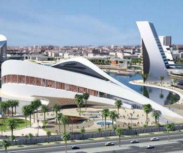 Biblioteca viitorului va fi construita in Irak