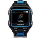 Ceas activity tracker Garmin Forerunner 920XT (Negru/Albastru)