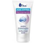 Masca de fata Ava Laboratorium Masca Acne Control ten antiacnee cu efect antibacterian, 50ml
