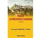 Franta si Principatele Dunarene (1789-1815)