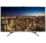 Televizor LED Panasonic 101 cm (40inch) TX-40DX650E, Ultra HD 4K, Smart TV, CI+