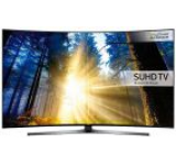 Televizor LED Samsung 222 cm (88inch) UE88KS9802, Ultra HD 4K, Smart TV, Ecran curbat, WiFi, CI+