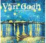 Van Gogh: A Life in Letters & Art